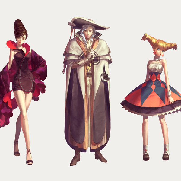 4 Suits